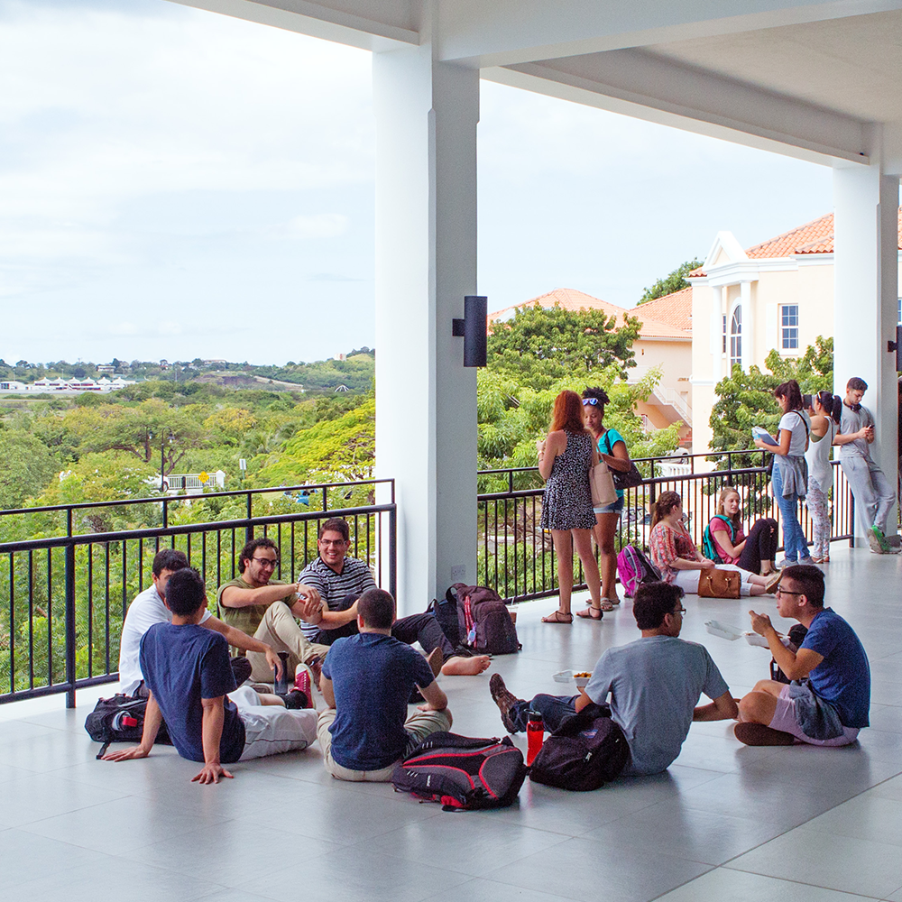 10 Student Support Services You Didn't Know SGU Offered