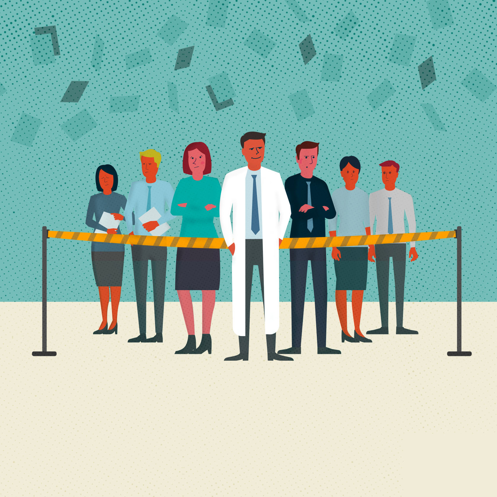 On a Medical School Waitlist? Why Holding Out Might Be a Mistake Square