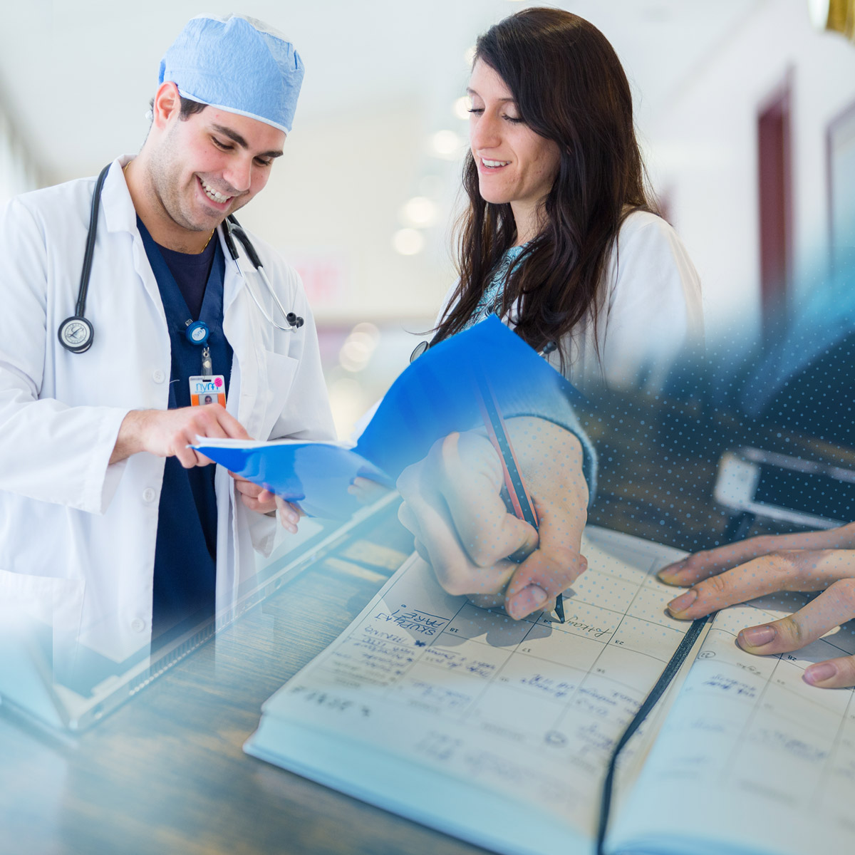 10 Things I Wish I'd Known Before Becoming a Medical Student Square