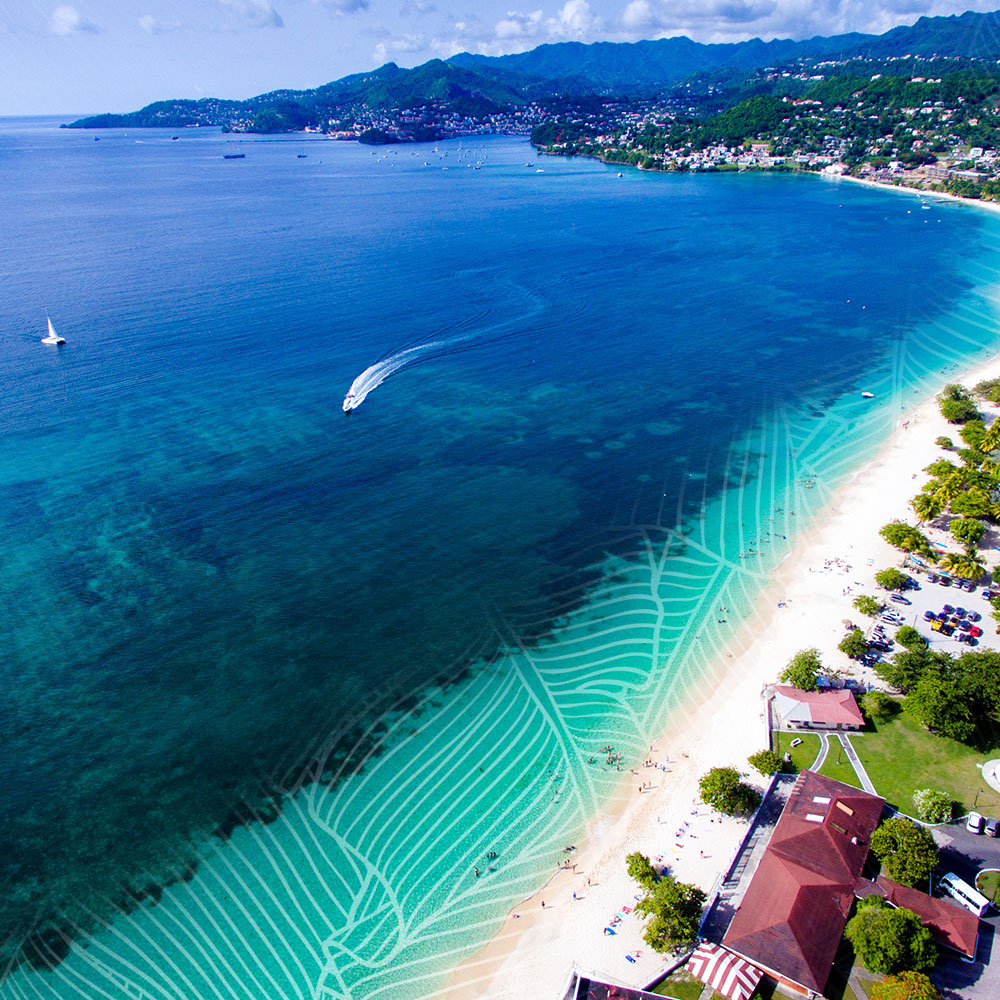Living in the Caribbean: 7 Ways to Adjust to Life in Grenada Square
